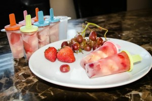 fresh fruit pops recipe
