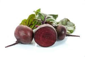 Growing Beetroot With Kids