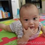 Baby School – 6 months