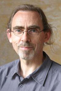Dr Martin Caraher
