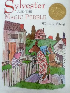 Read-alouds for children