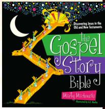The Gospel Story Bible