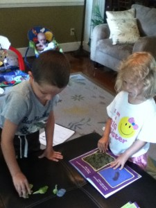 preschool and kindergarten lessons
