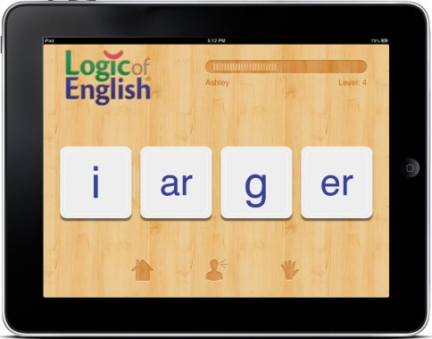 Logic of English