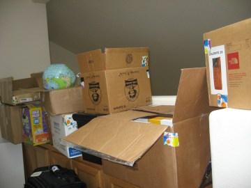 Homeschool in a box