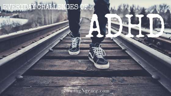 challenges of ADHD | parenting ADHD | homeschooling ADHD | ADHD support