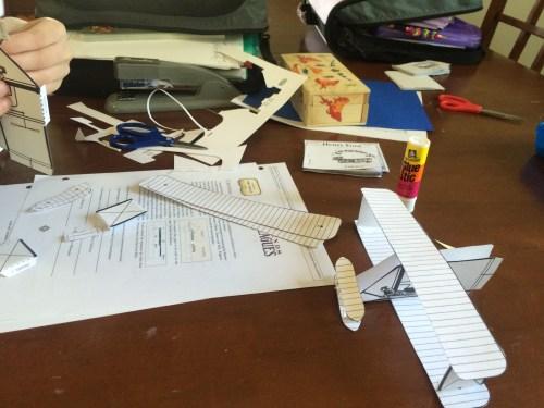 hands-on ways to homeschool