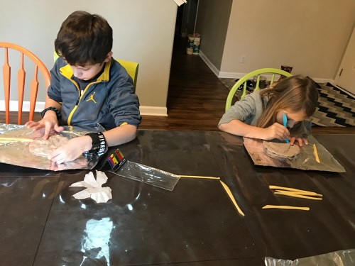 ancient history | bas relief | history through art | hands-on homeschooling