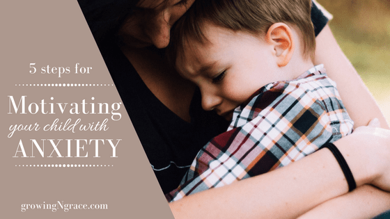 child with anxiety | homeschooling ADHD | homeschooling dyslexia | motivation
