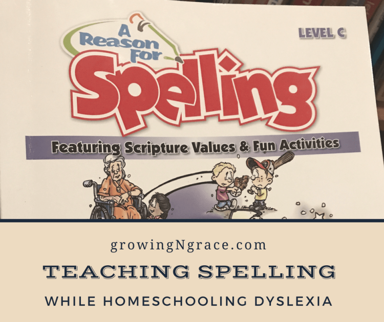 teaching spelling | homeschooling dyslexia | right-brained homeschool spelling curriculum for kinesthetic and visual-spatial learners