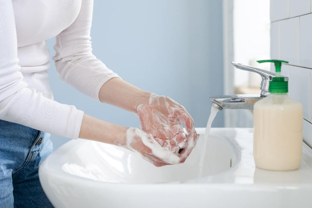 why soap cant be organic