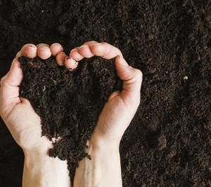 how the soil impacts our health