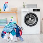 Using Liquid Castile As Laundry Detergent