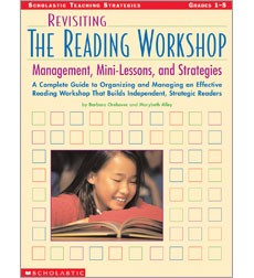 COVER Revisting the Reading Workshop