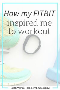 An honest review of how to get the most out of the Fitbit Charge HR to step up your workouts and get your best results yet!