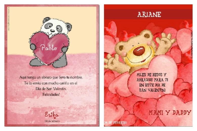 Spanish Activities & Printables for El Día del Cariño ...