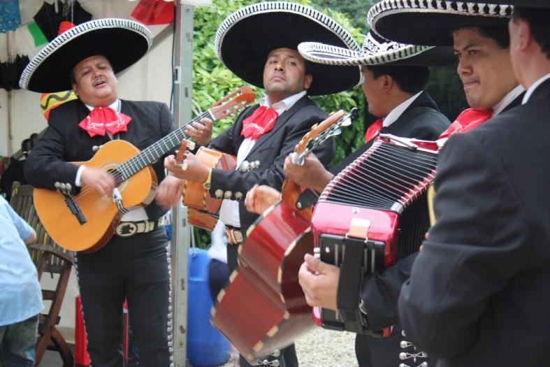 Mexican Mariachis