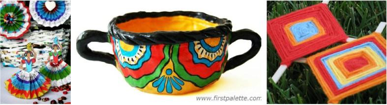 Cinco de Mayo crafts