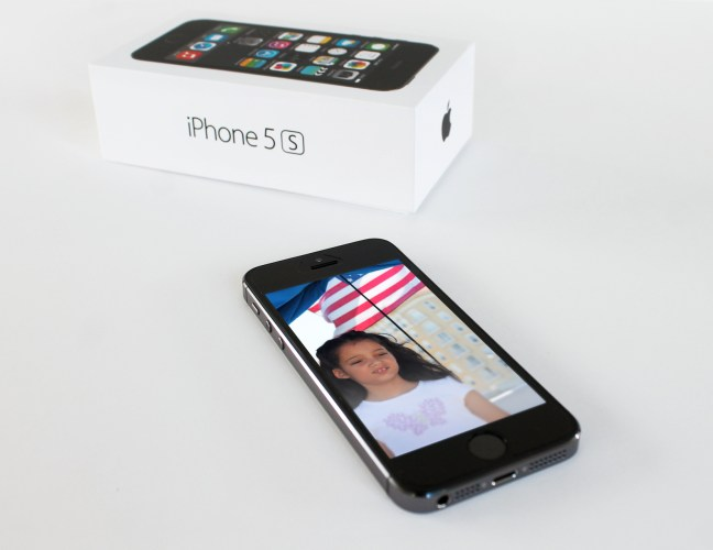 iPhone 5S first phone for students #shop