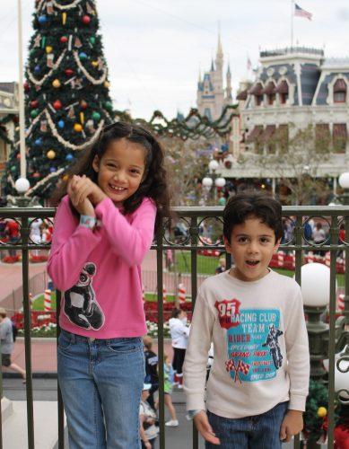 Disney Holiday Celebration Mickey's Very Merry Christmas Party