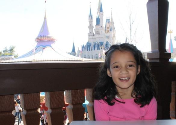 Pinocchio's Haus restaurant Disney
