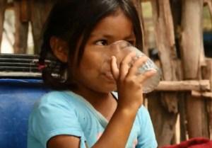Tu Puedes Ayudar A Resolver El Problema de Escasez de Agua Potable