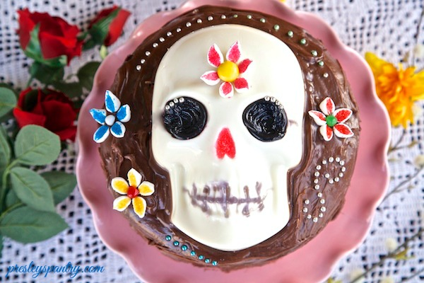 25 Day Of The Dead Party Recipes To Die For