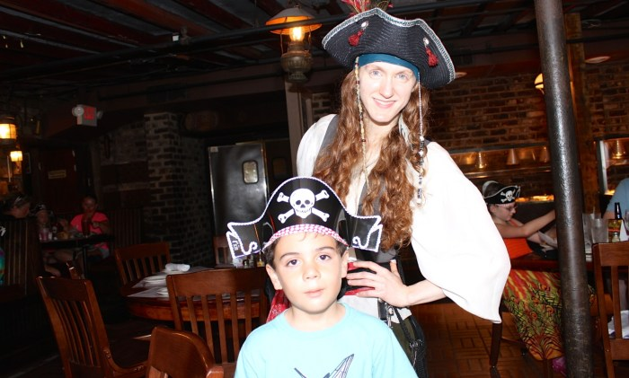 Pirates House Restaurant Savannah