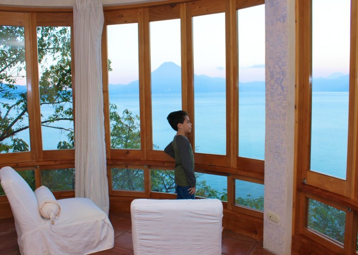 Villas B'alam Ya: Magical and Luxurious Accommodations On The Shores of Lake Atitlán in Guatemala