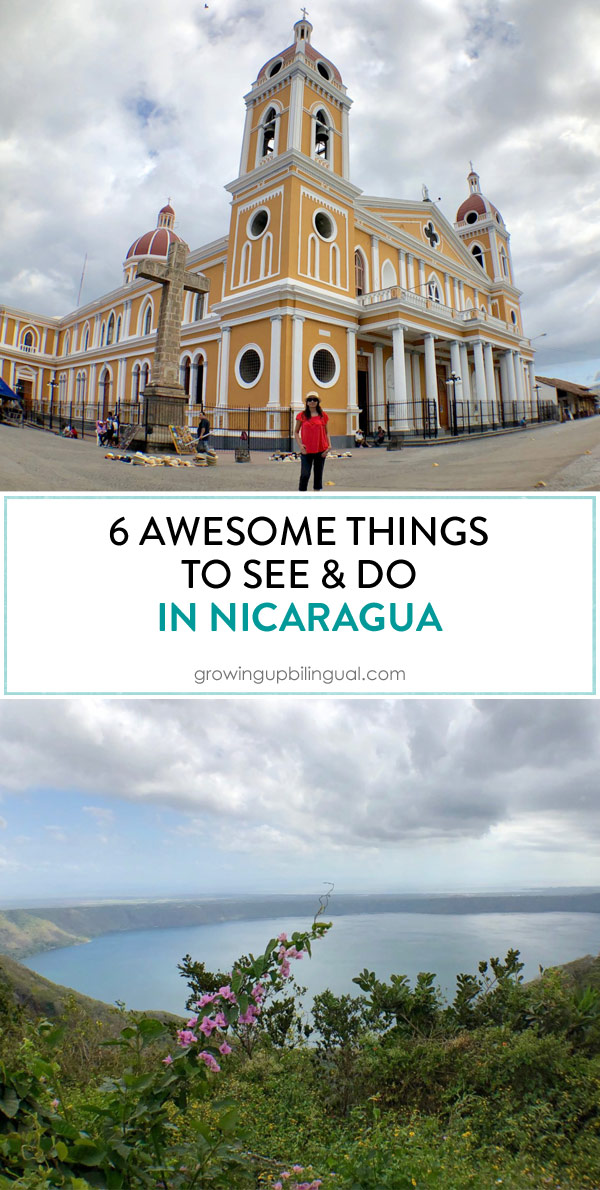 Best things to do in Nicaragua