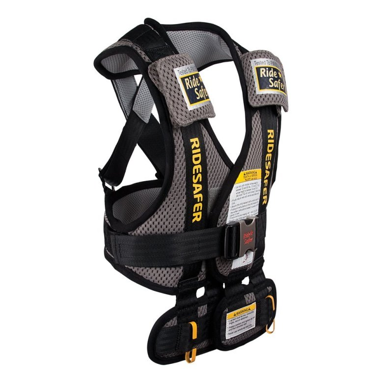 Ride Safer Travel Vest