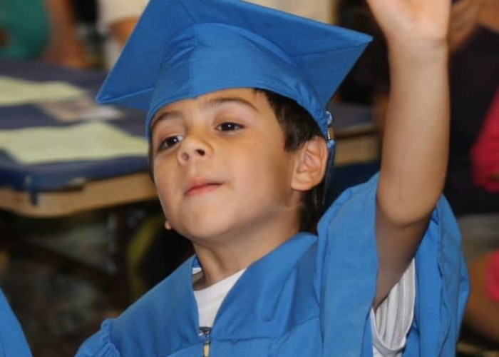 Making College Dreams Come True For The Latino Youth