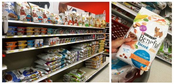 TargetDogFood