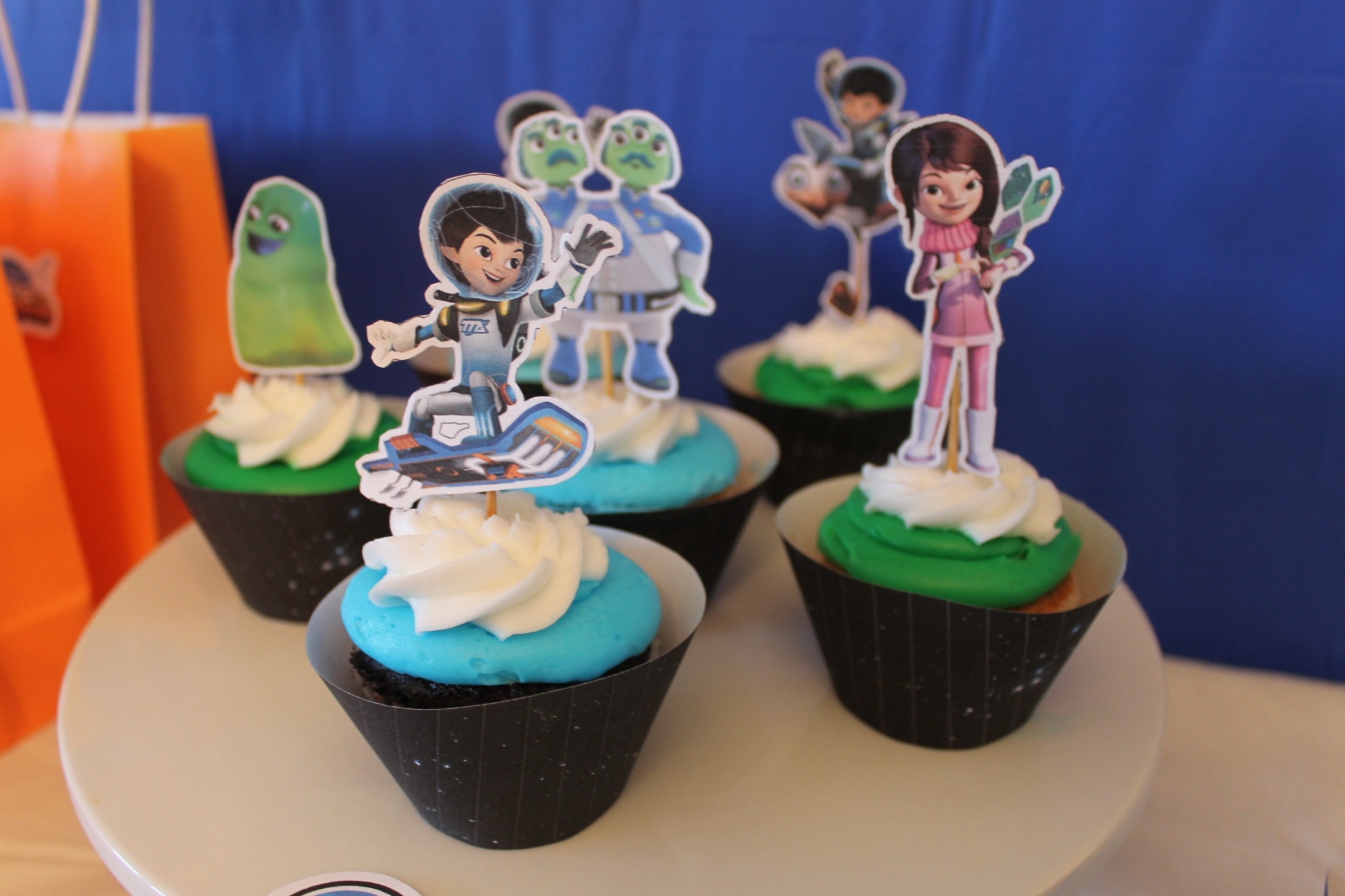 Miles From Tomorrowland Space Party Ideas And Printables