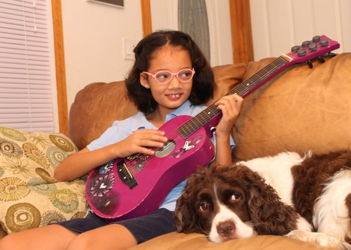 Benefits of Playing A Musical Instrument And How To Get Kids Started