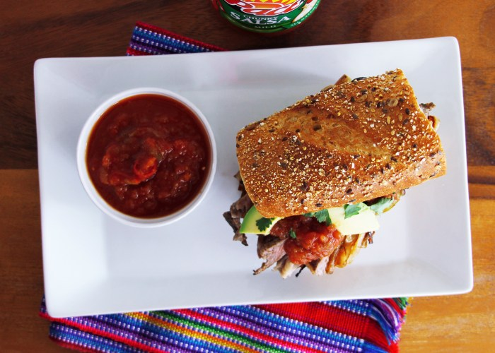 Bistec Picado Sandwich Recipe: The Perfect Football Party Food