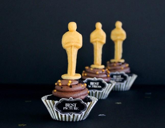 Academy Awards Oscars Party Ideas and free printables