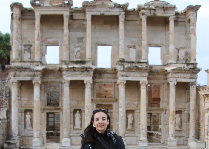 Tips For Avoiding the Crowds And Getting The Most Out Of Your Visit To Ephesus