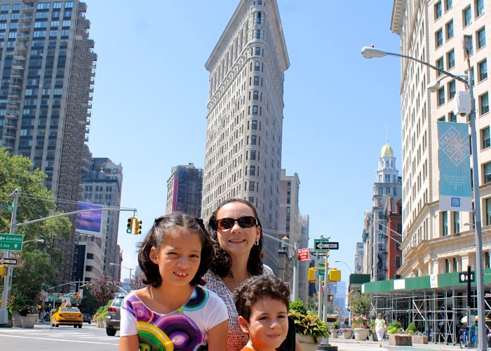 A Weekend In Manhattan With Kids: How To Make The Most Of It