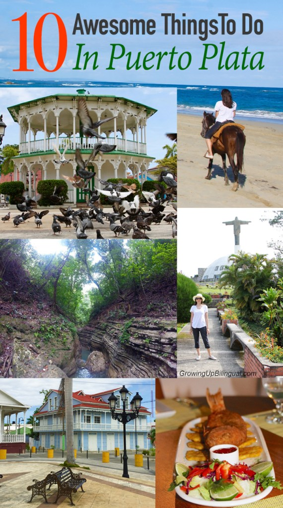 10 Awesome Things To Do In Puerto Plata