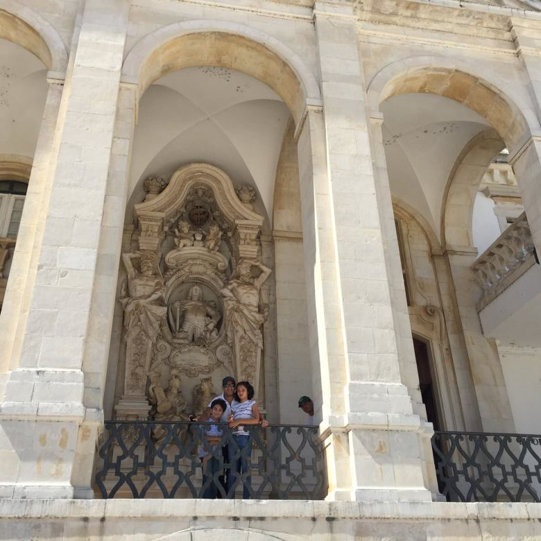 The best things to do in coimbra with kids growing up for Crafts cars lisbon maine