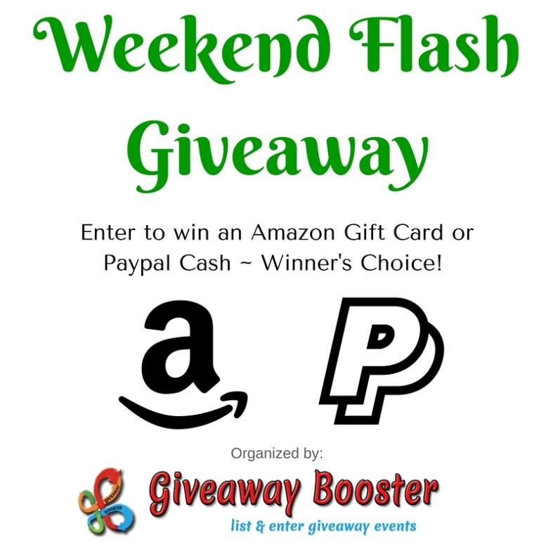 Weekend-Flash-Giveaway