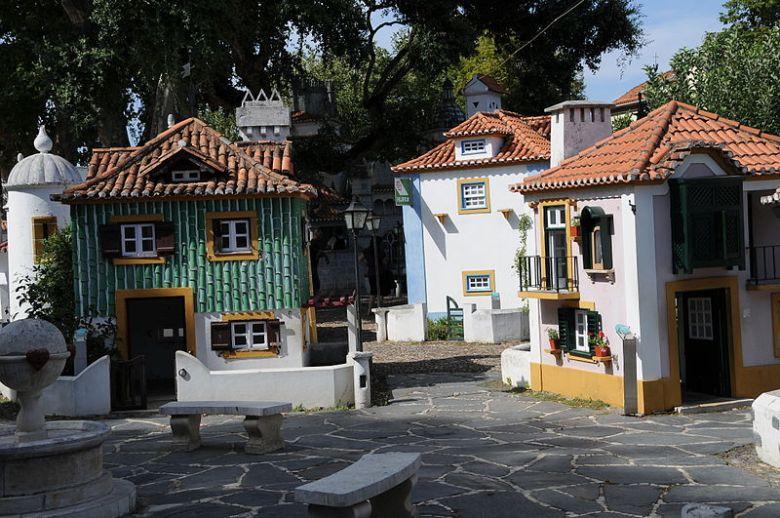 Portugal dos Pequenitos.