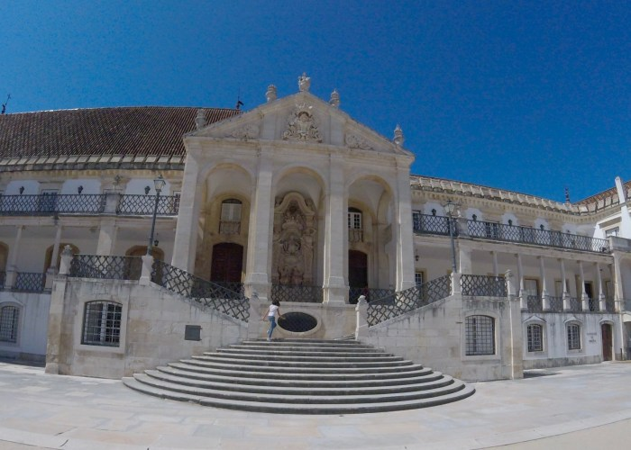 The Best Things To Do In Coimbra With Kids