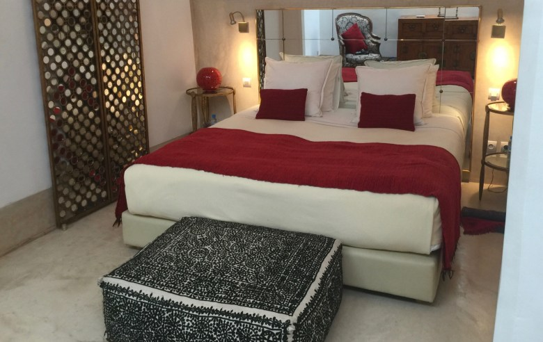 Riad Camilia Marrakech room 6