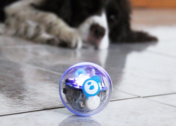 Sphero SPRK: Sparking Your Child's Interest for Coding