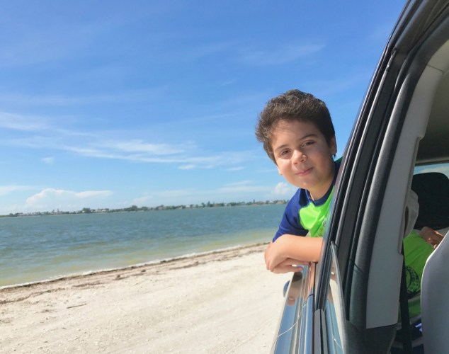 Tips For An Awesome Beach Road Trip