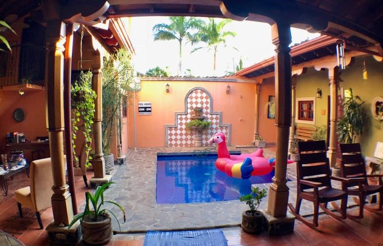 Casa Leona B&B hotel in Playa Tamarindo