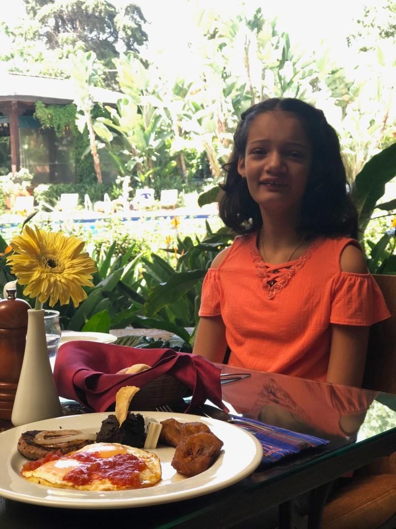 The Best Hotel For Families in Antigua Guatemala Porta Hotel Antigua