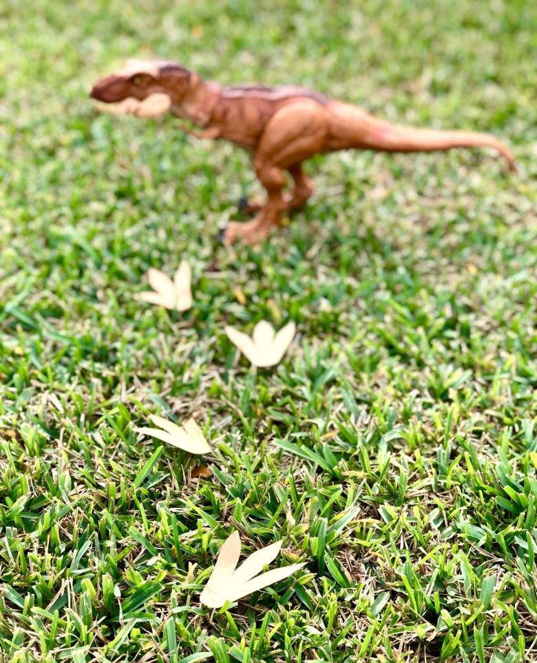 Jurassic World party ideas